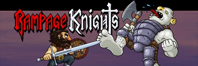 Rampage Knights Trainer for PC