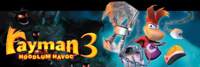 Rayman 3: Hoodlum Havoc Cheats for PlayStation 2