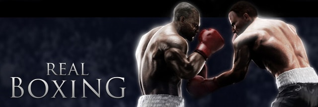 Real Boxing Message Board for iPhone/iPad