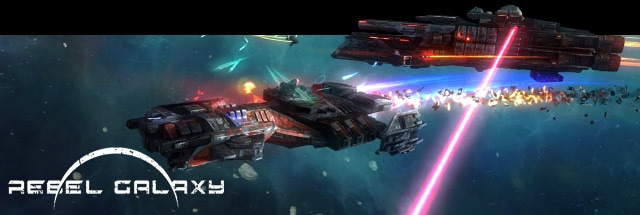 Rebel Galaxy Trainer, Cheats for PC