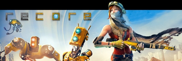 ReCore Cheats, Codes for XBox One