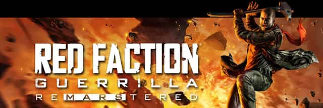 Red Faction: Guerrilla Re-Mars-tered Trainer for PC