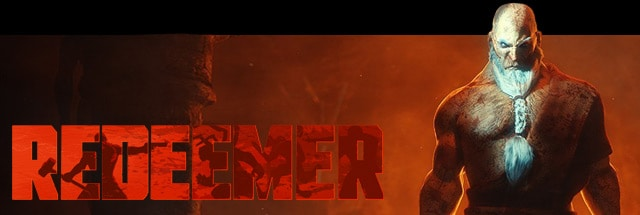 Redeemer Trainer for PC