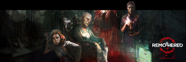 Remothered Tormented Fathers Trainer for PC