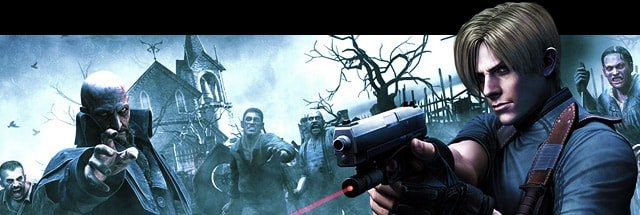 Resident Evil 4 HD Cheats for Playstation 3