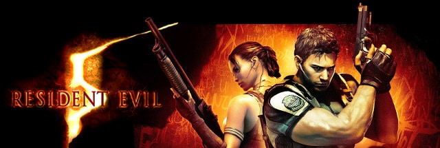 Resident Evil 5 Trainer, Cheats for PC