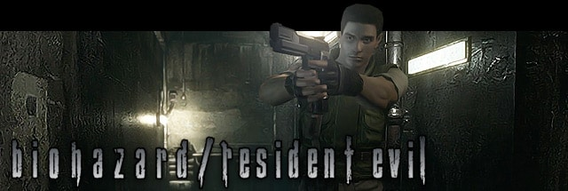 Resident Evil / biohazard HD REMASTER Trainer