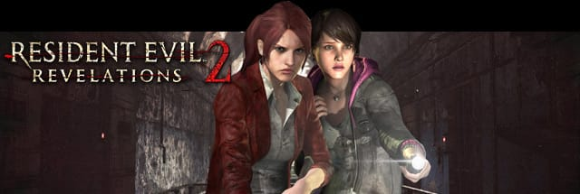 Resident Evil: Revelations 2 Cheats for Playstation Vita
