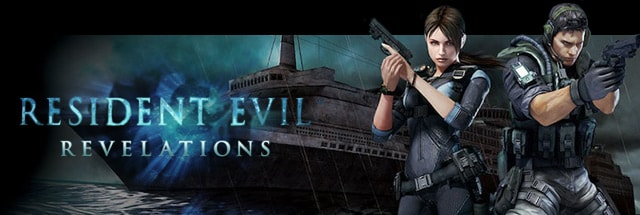 Resident Evil: Revelations Cheats and Codes for XBox One