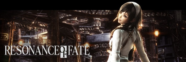 Resonance of Fate 4K HD EDITION Trainer for PC