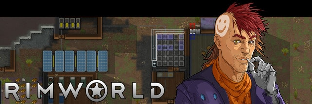 Rimworld Trainer