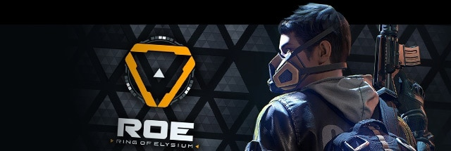 Ring of Elysium Trainer for PC