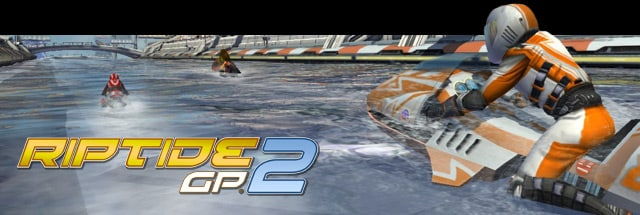 Riptide GP2 Cheats for XBox One