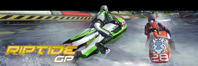 Riptide GP Message Board for iPhone/iPad