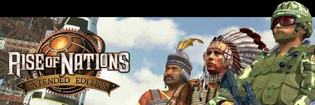 Rise of Nations: Extended Edition Trainer