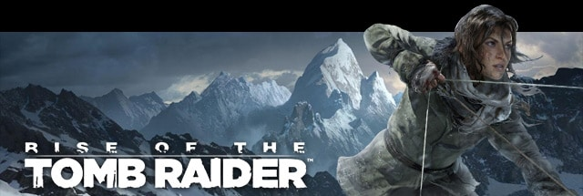 Rise of the Tomb Raider Cheats, Codes for Playstation 4