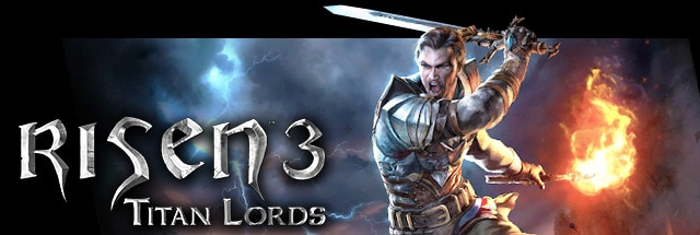 Risen 3: Titan Lords Trainer