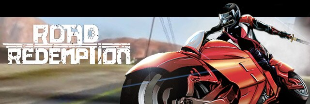 Road Redemption Trainer for PC