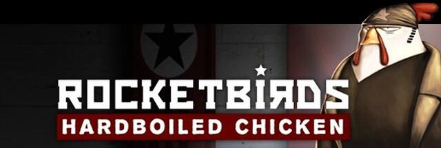 Rocketbirds - Hardboiled Chicken Trainer