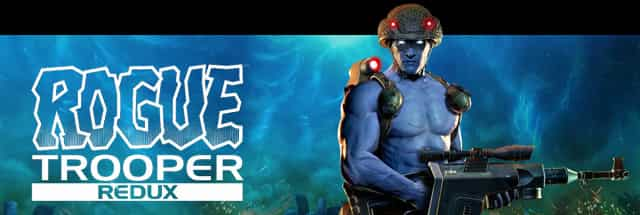 Rogue Trooper Redux Trainer