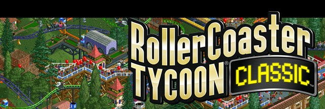 Rollercoaster Tycoon Classic Trainer and Cheats Discussion - Page 1
