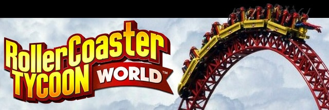 Rollercoaster Tycoon World Trainer