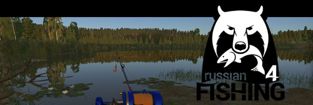 Russian Fishing 4 Trainer | Cheat Happens PC Game Trainers