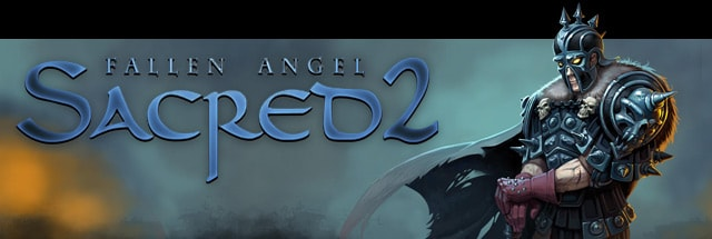 Sacred 2: Fallen Angel Message Board for PC