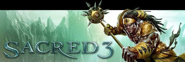 Sacred 3 Message Board for Playstation 3