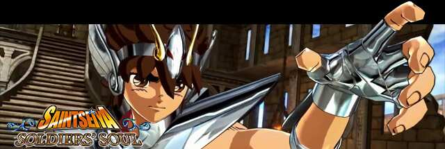Saint Seiya: Soldiers´ Soul Cheats for Playstation 4