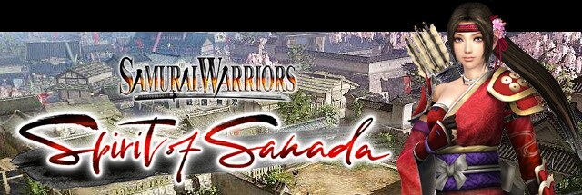 Samurai Warriors: Spirit of Sanada Trainer for PC