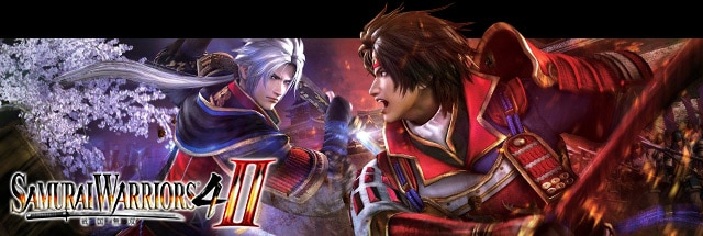 Samurai Warriors 4-II Cheats for Playstation 4