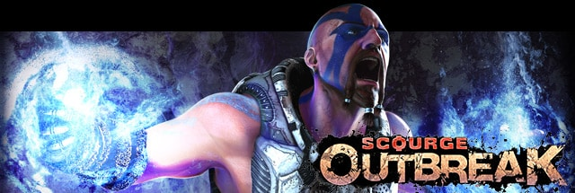 Scourge: Outbreak Cheats for XBox 360