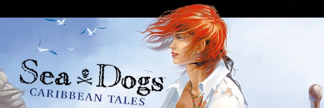 Sea Dogs:  Caribbean Tales Trainer for PC