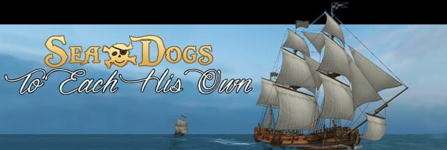 Sea Dogs: To Each His Own Message Board for PC