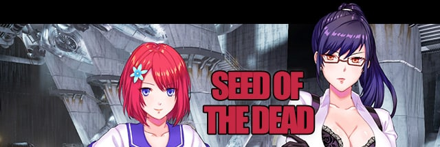 Seed of the Dead Trainer for PC