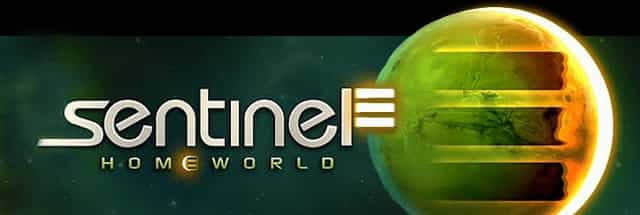 Sentinel 3: Homeworld Message Board for iPhone/iPad