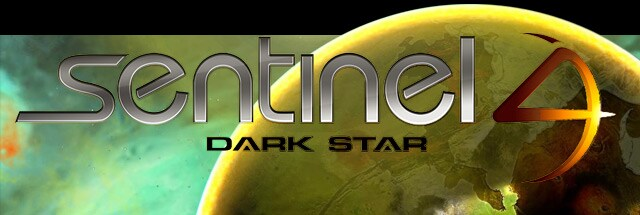Sentinel 4: Dark Star Trainer for PC