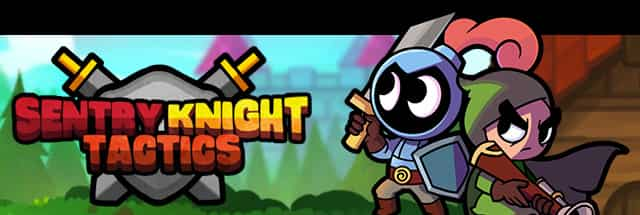 Sentry Knight Tactics Trainer for PC
