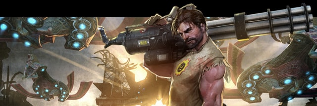 Serious Sam 4 Trainer for PC