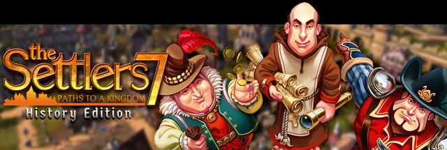 Settlers 7, The - History Edition Message Board for PC