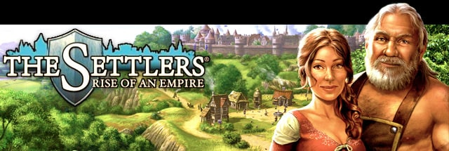 Settlers: Rise of an Empire Trainer, Cheats for PC