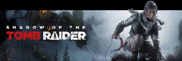 Shadow of the Tomb Raider Trainer for PC