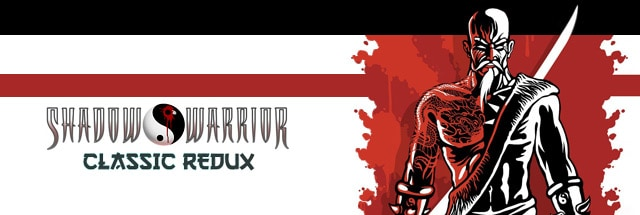 Shadow Warrior Classic Redux Trainer