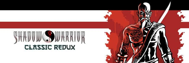 Shadow Warrior Classic Redux Message Board for PC