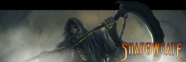 Shadowgate (2014) Trainer for PC