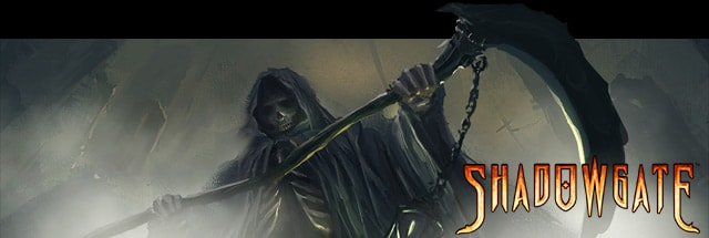 Shadowgate (2014) Message Board for PC