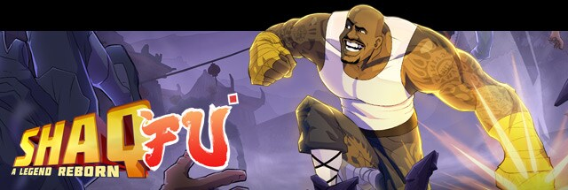 Shaq Fu A Legend Reborn Trainer for PC