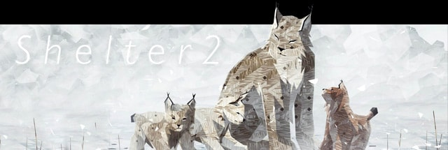 Shelter 2 Trainer for PC