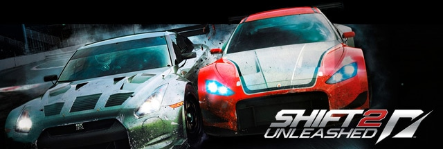 Shift 2 Unleashed: Need for Speed Cheats for Sony PSP